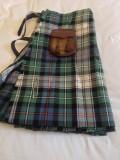 Dress Mackenzie  - Kilt 544